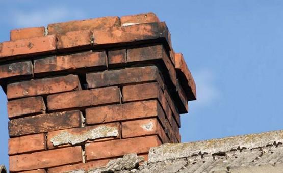 Chimney Repairs in Scotland